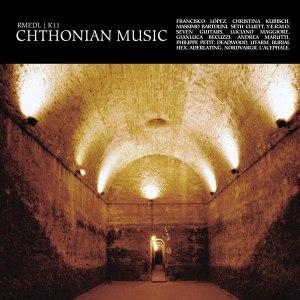 chthonian music