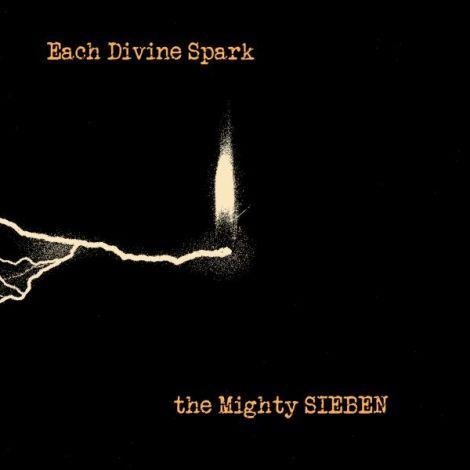 EDS album cover
