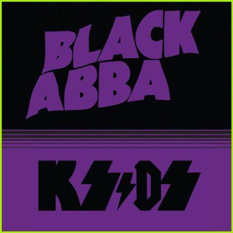 Black-ABBA