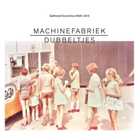machinefabriek
