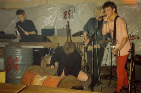 87-05 SC first live-show