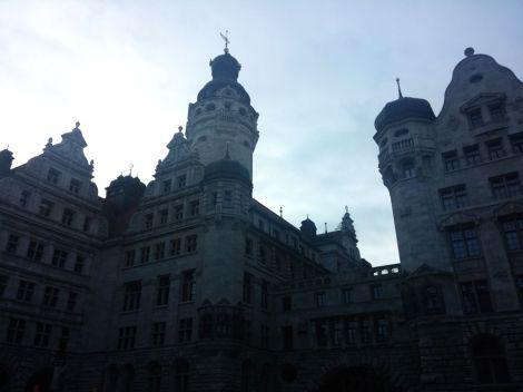 00 - Neues Rathaus