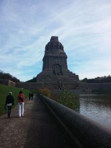 Woelkerschlachtdenkmal